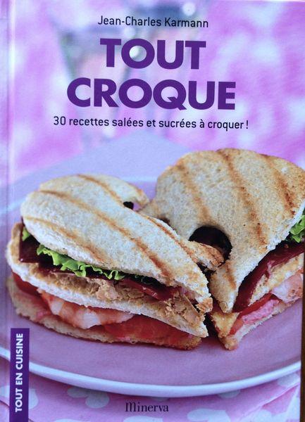Les ouvrages sur la cuisine de Jean Charles Karmann, styliste et ...